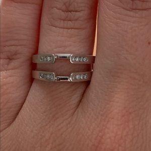 Helzberg ring enhancer size 6.5